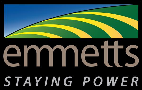 Emmetts 5COL Slogan.png