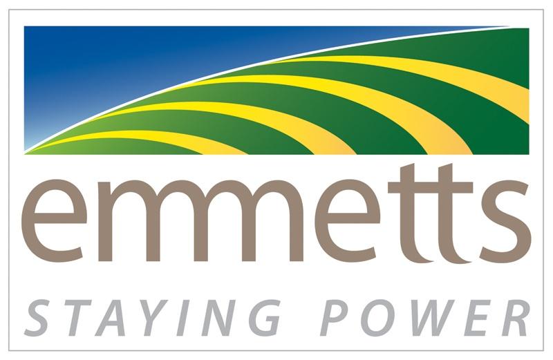 Emmetts Logo